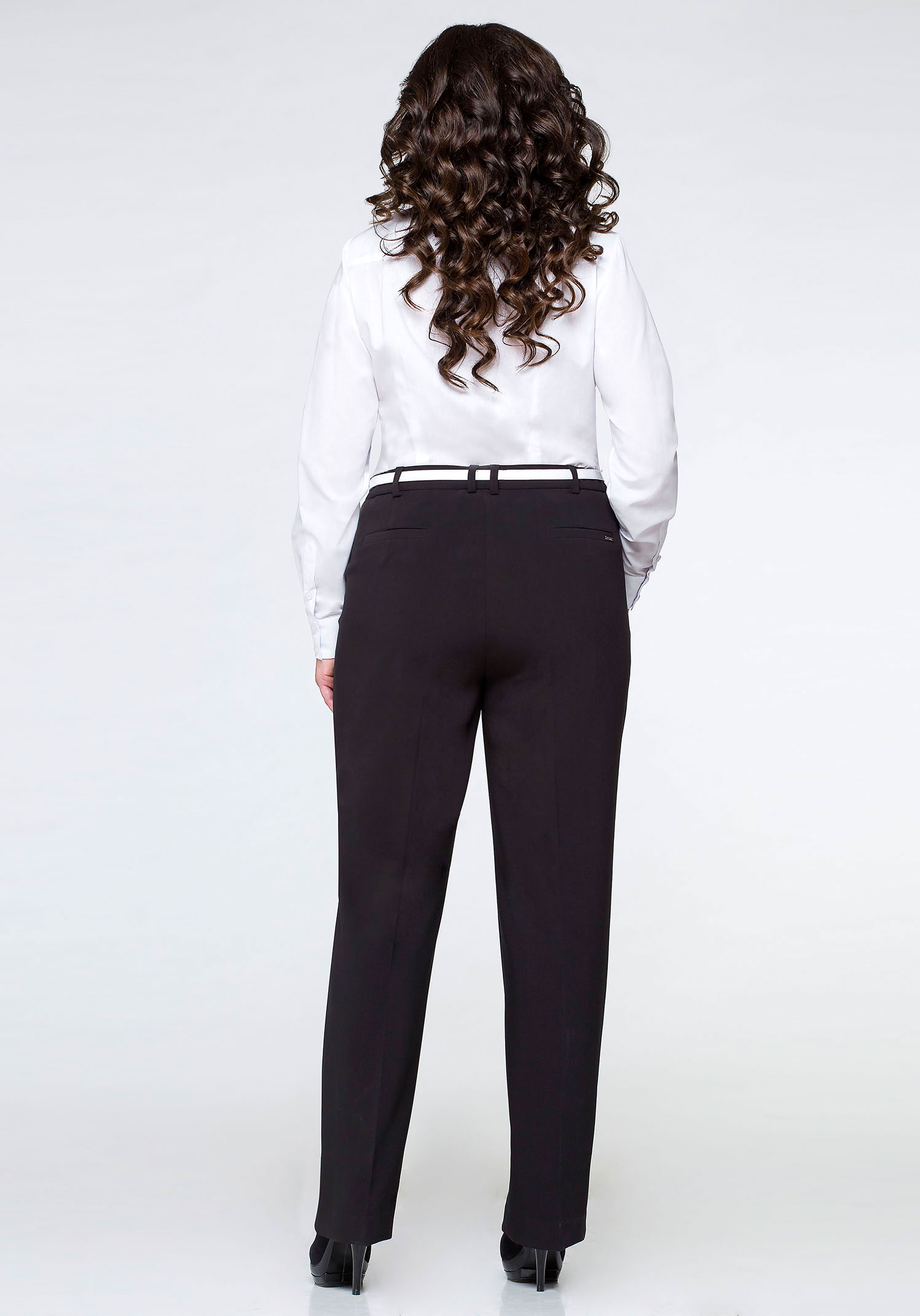 Черные блузки женские доставка