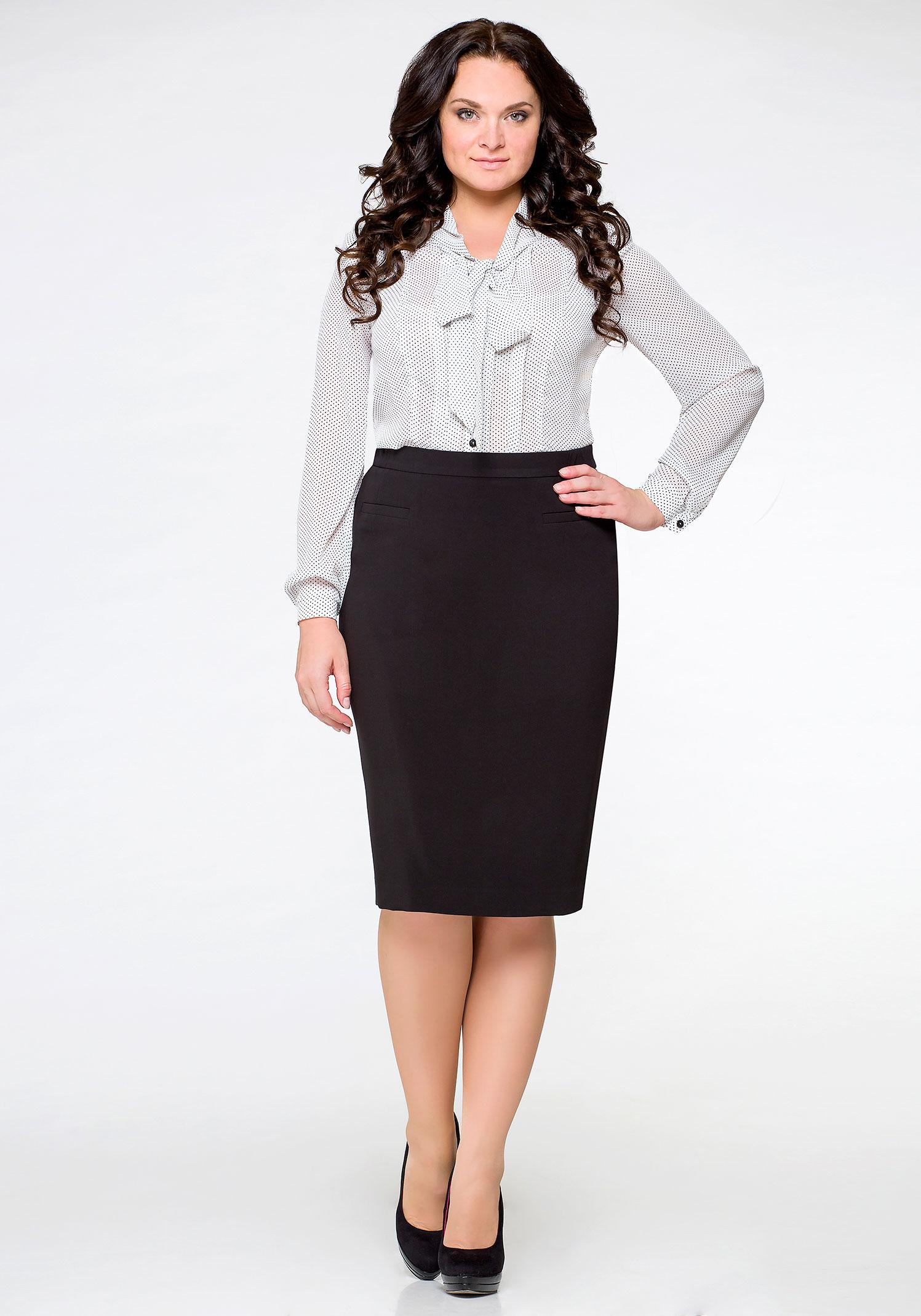 Женская блузка. Модель 307440