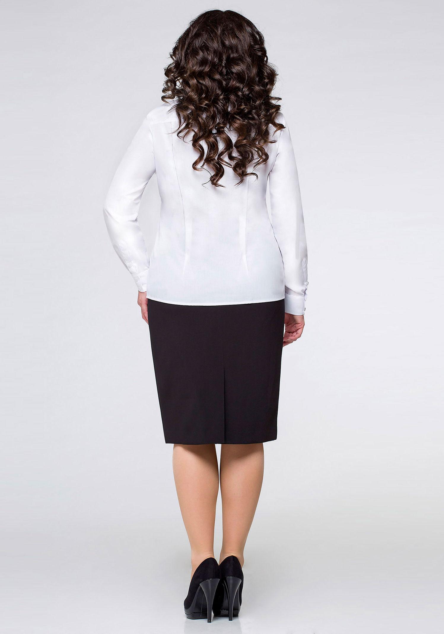Женская блузка. Модель 307540