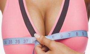 Как правильно одеваться, если у вас большой бюст