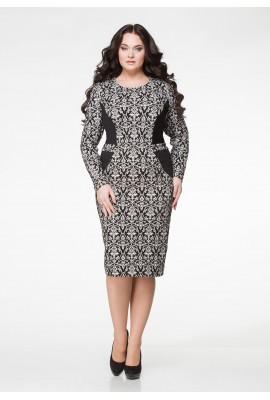 Платье женское. Модель 313583