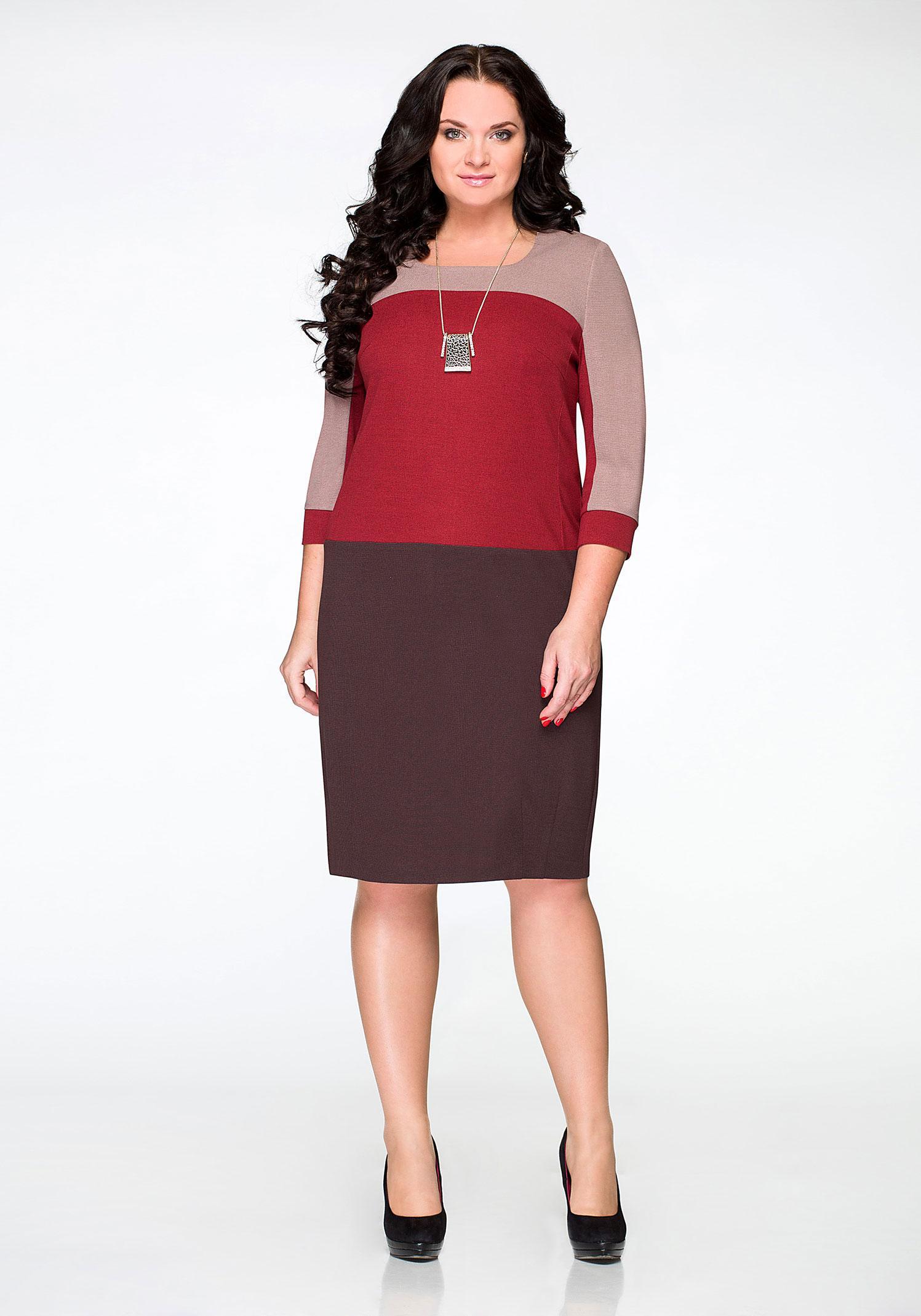 Платье женское. Модель 335280