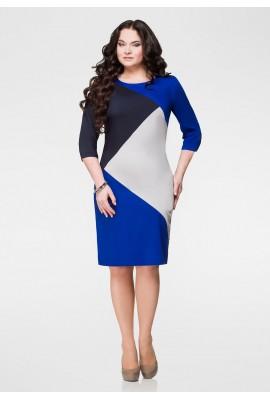 Платье женское. Модель 344280