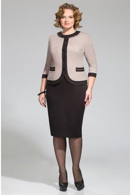 Женский костюм 2-х предметный