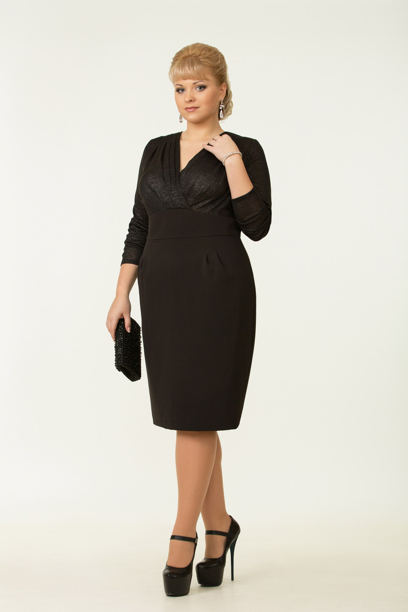 Офисная Одежда Для Полных Женщин 50 Размер